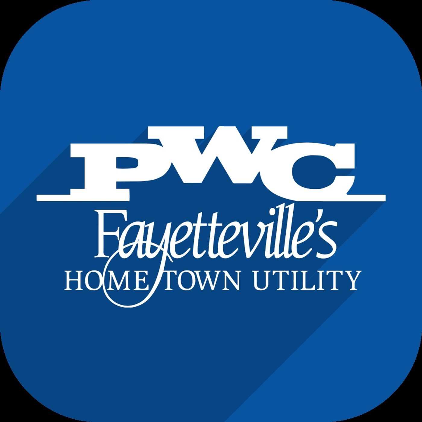 Stay At Home Savings Tips: Fayetteville PWC