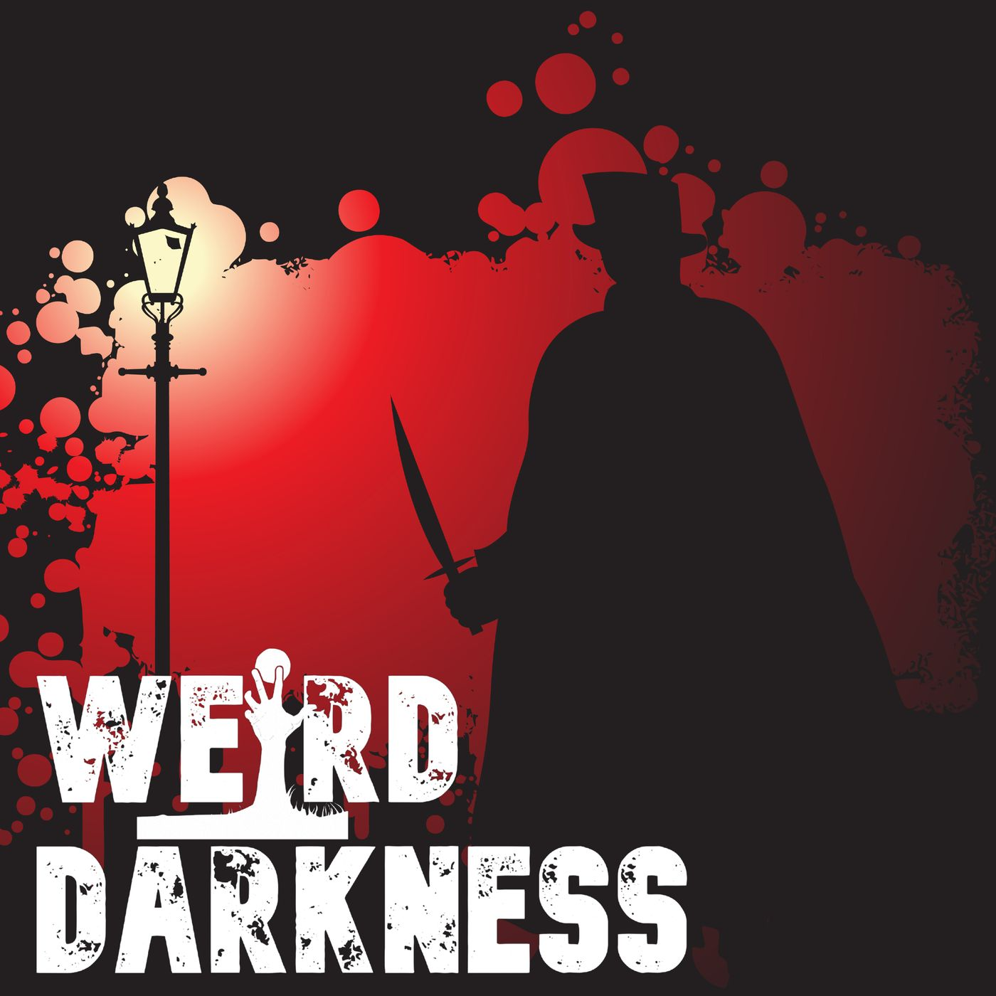 """INSIDE THE MIND OF JACK THE RIPPER"" and More True Horror! #WeirdDarkness"