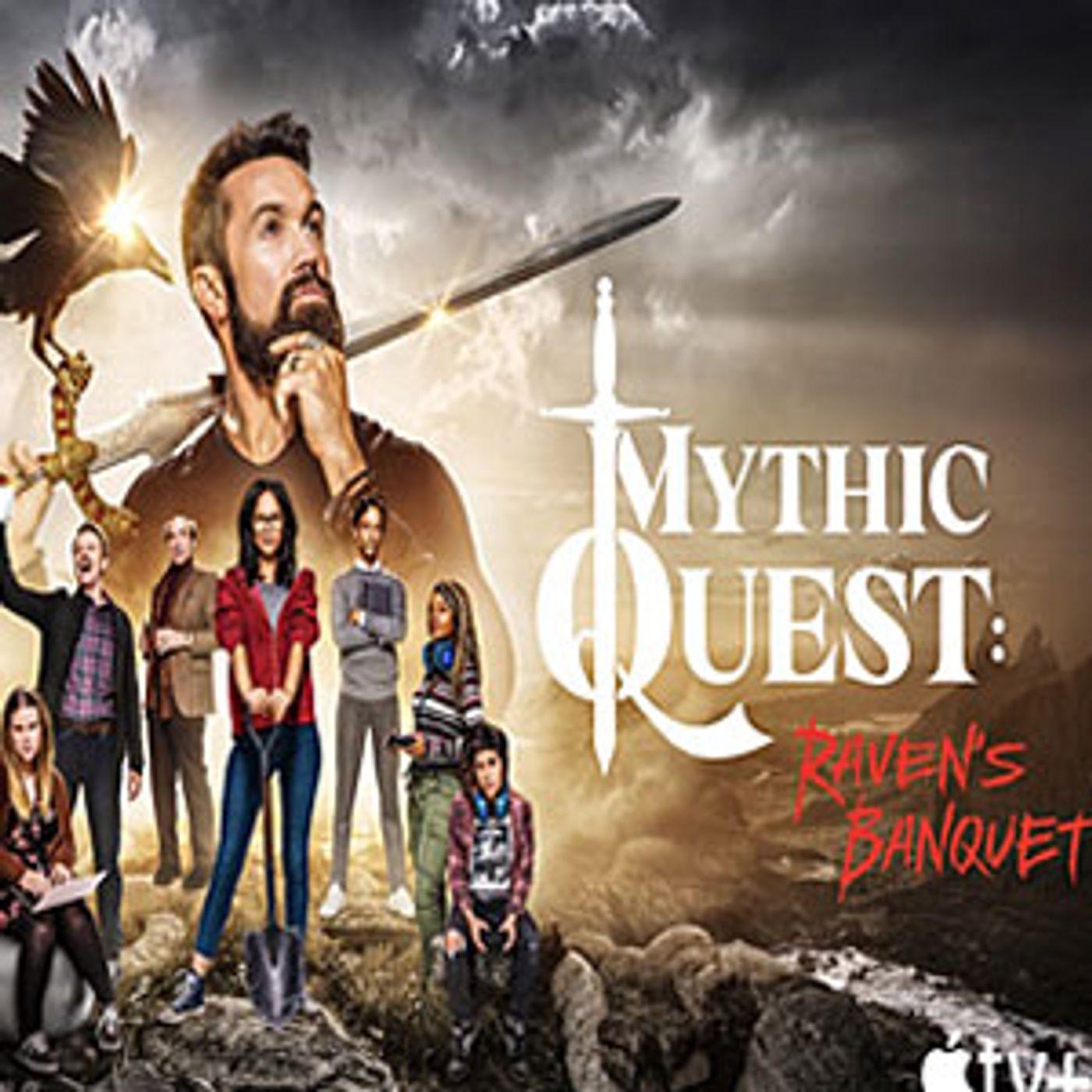 Mythic Quest Ravens Banquet Special