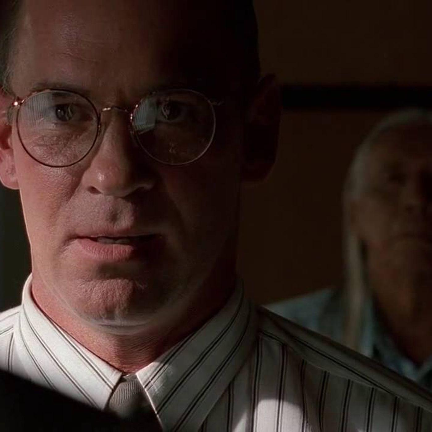 302. Walter Skinner in Seasons 1-3 (Part 2)