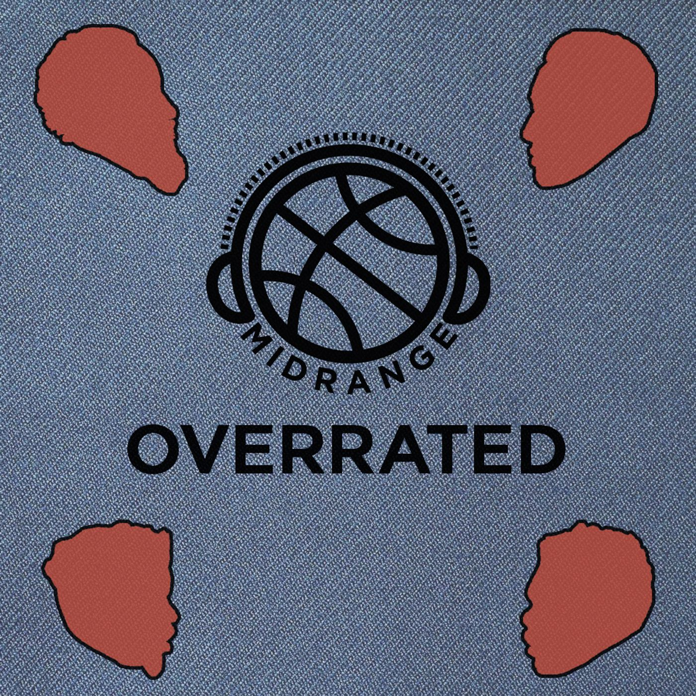 Overrated Vol. 2 - Curry e Iverson