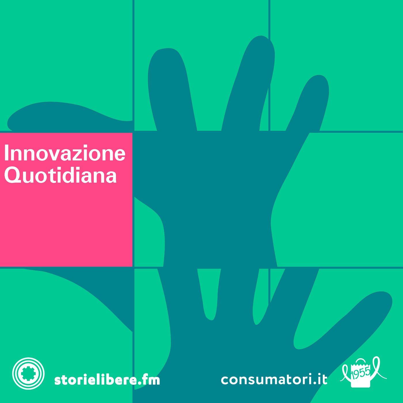 Ep. 3   Da Adriano Olivetti all'e-commerce