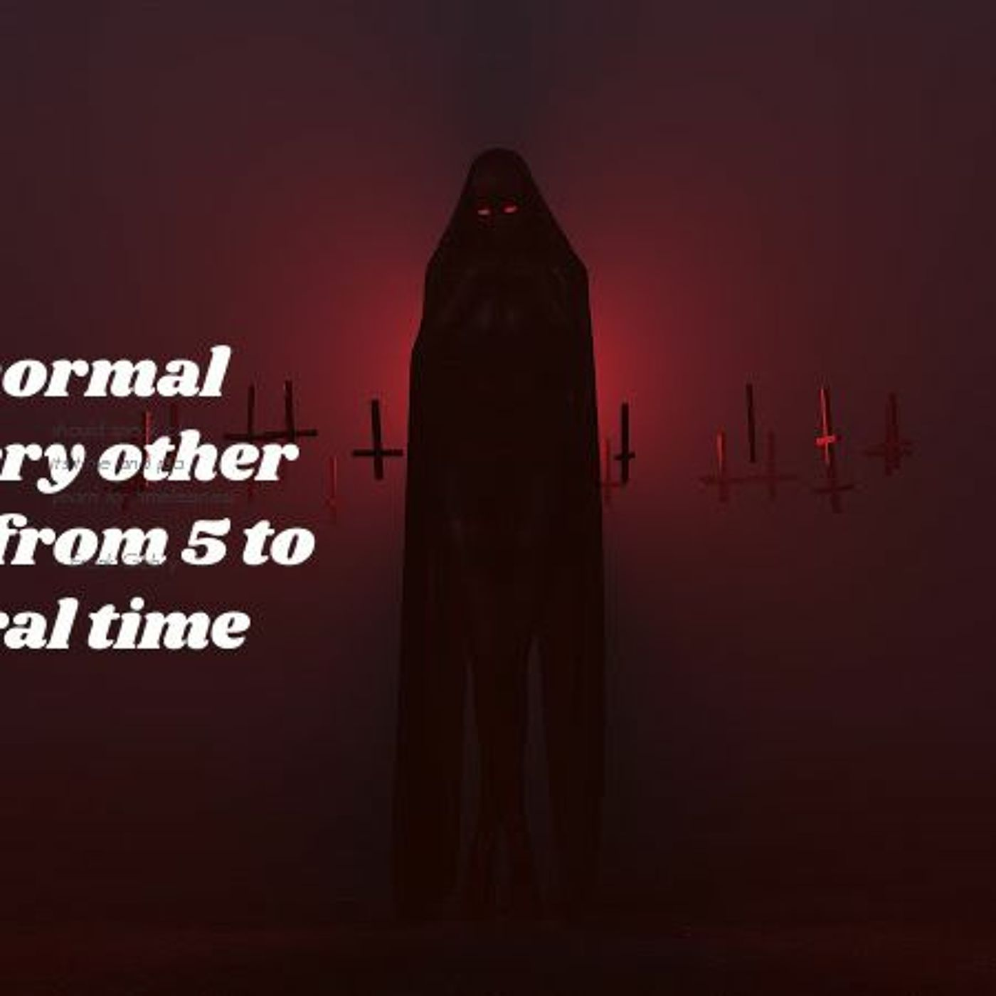 Paranormal Talk Why Do People Haunt And How Do You Get Ride Of Them