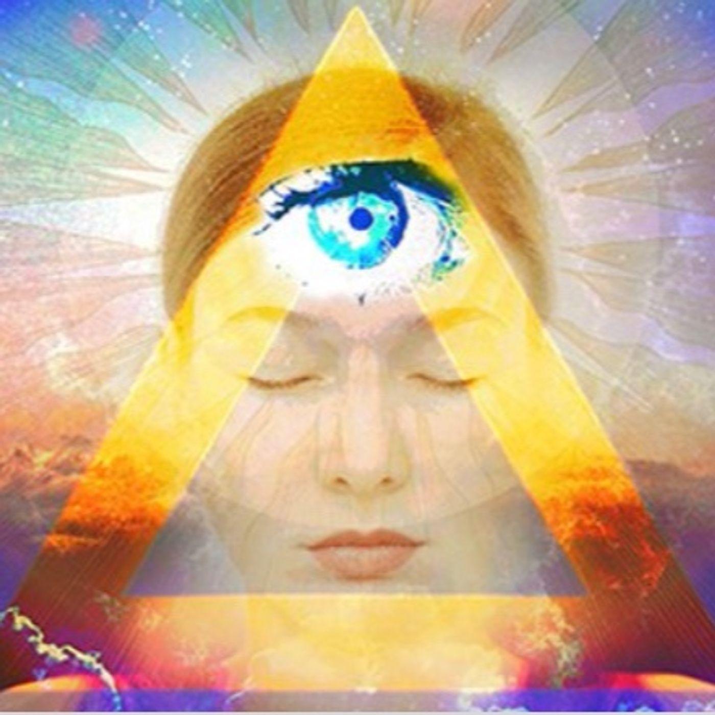 Intuition, meditation and manifestation