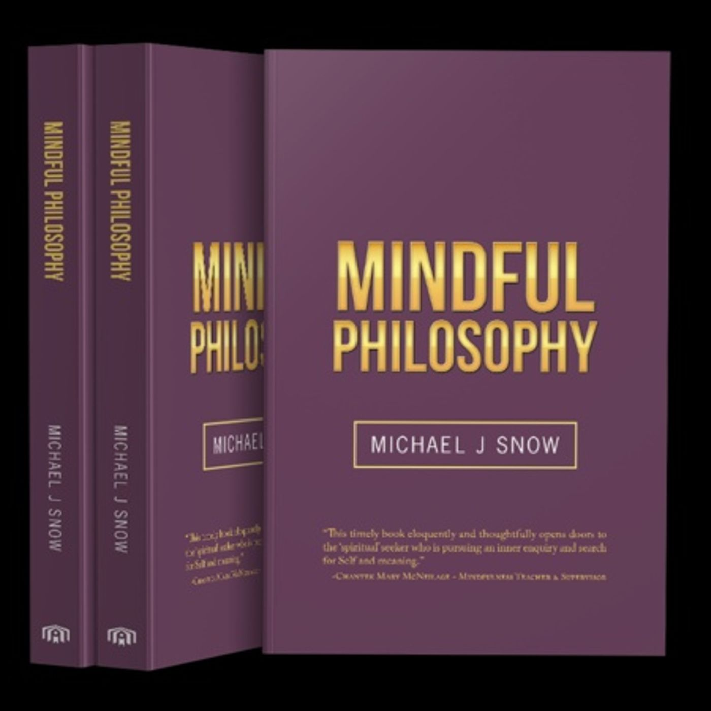 A spiritual philosophical journey through the mind, thoughts, existence and soul