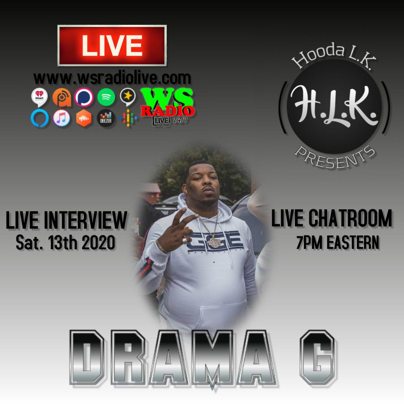Hooda LK Present Drama G