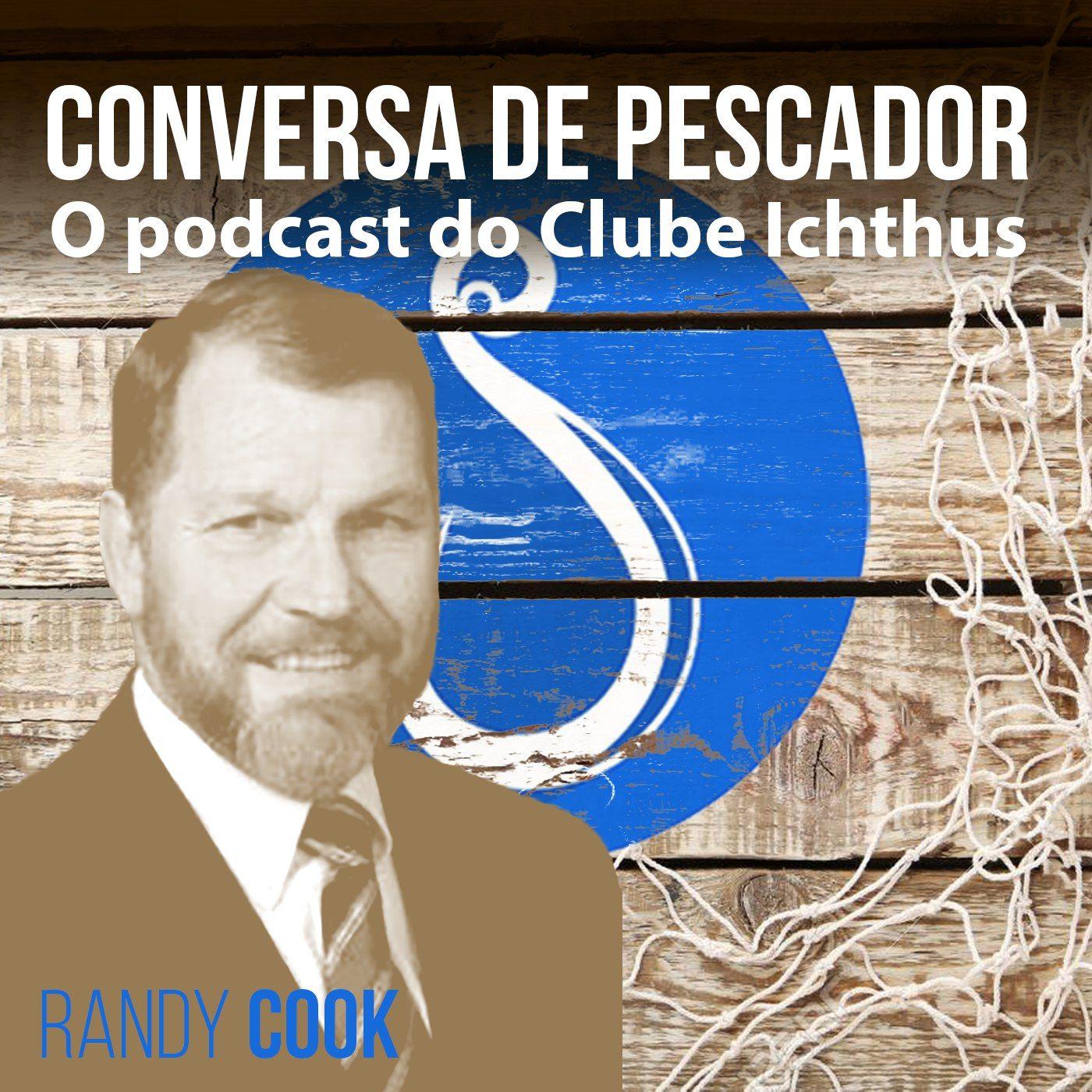005 - Conversa de pescador - Randy Cook