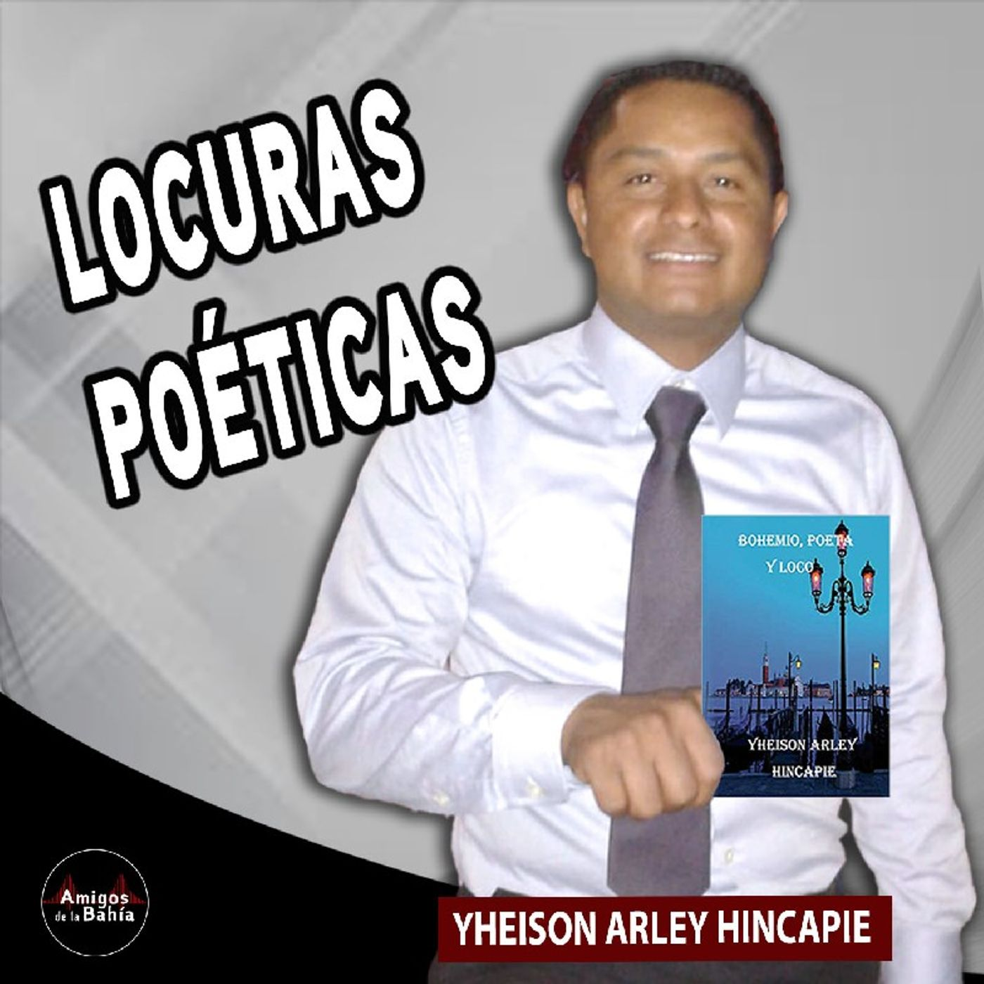 41. Locuras Poéticas  Yheison Arley Hincapie