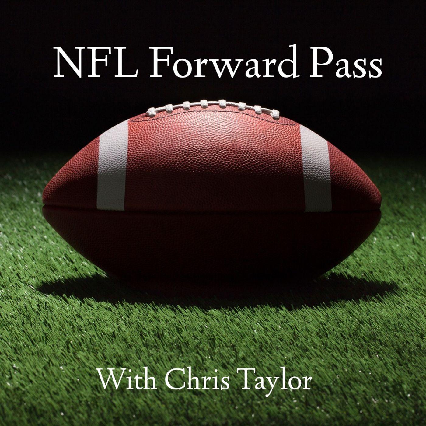 NFL Forward Pass: Episode 1