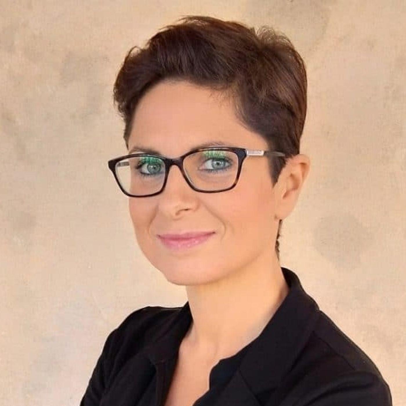 #95 Sharenting su TikTok: intervista a Federica Boniolo di #Unitiinrete