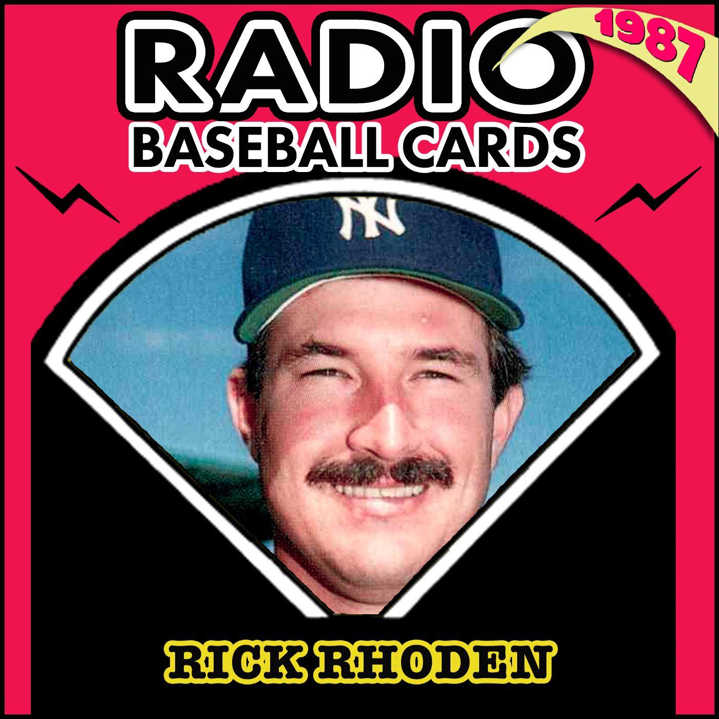 Rick Rhoden Became an All-Star Despite Wearing a Leg Brace as a Child