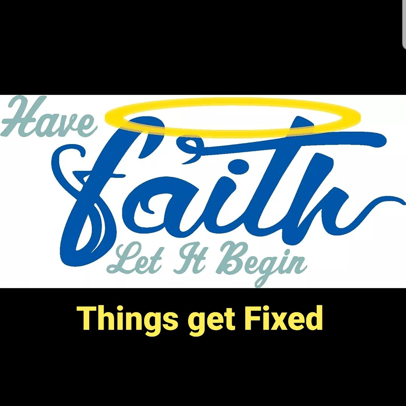 Things get Fixed