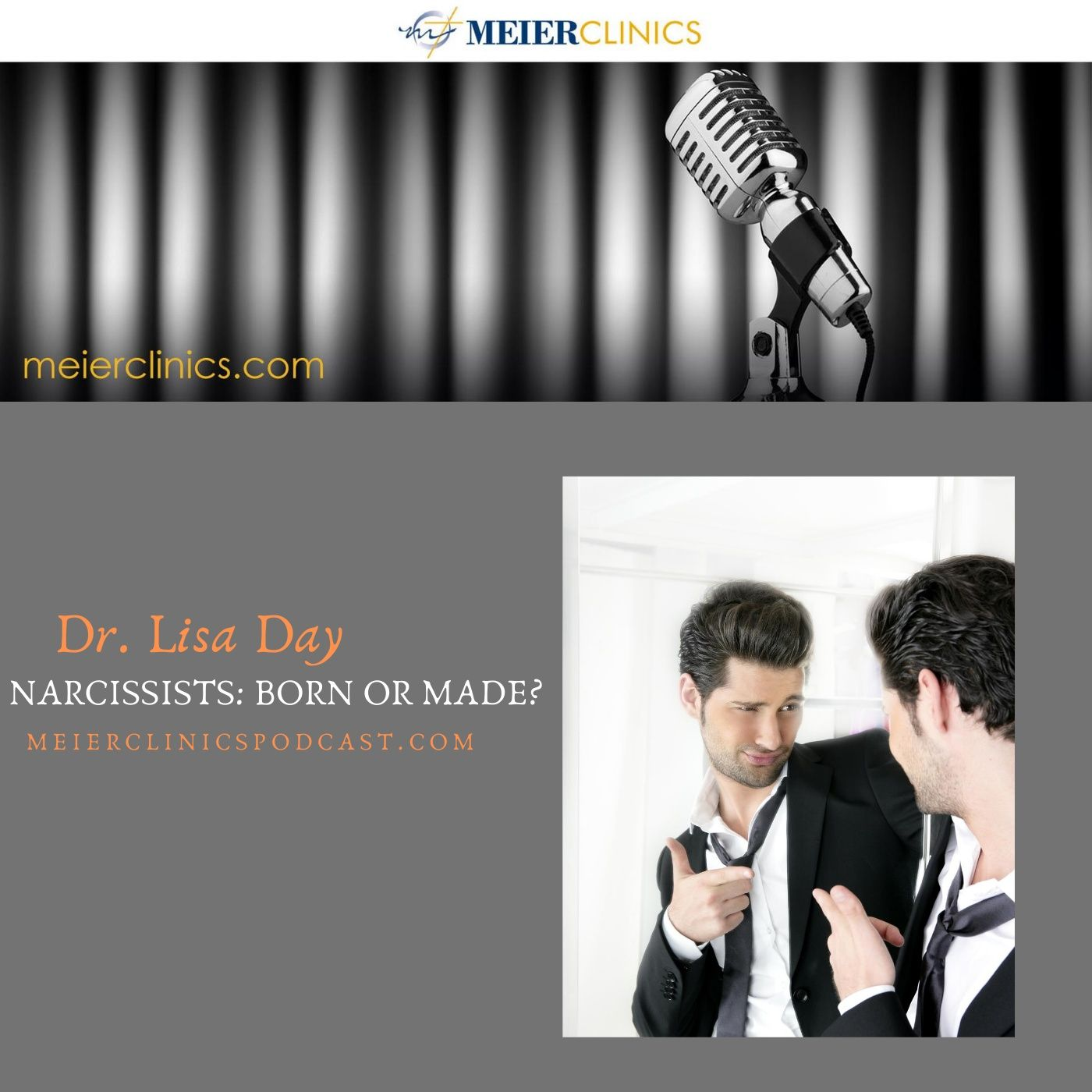 Narcissists: Born or Made?