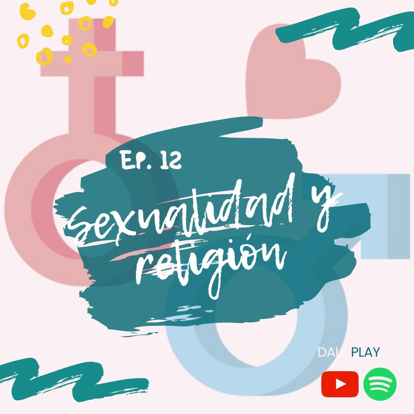 12 - Sexualidad y religión