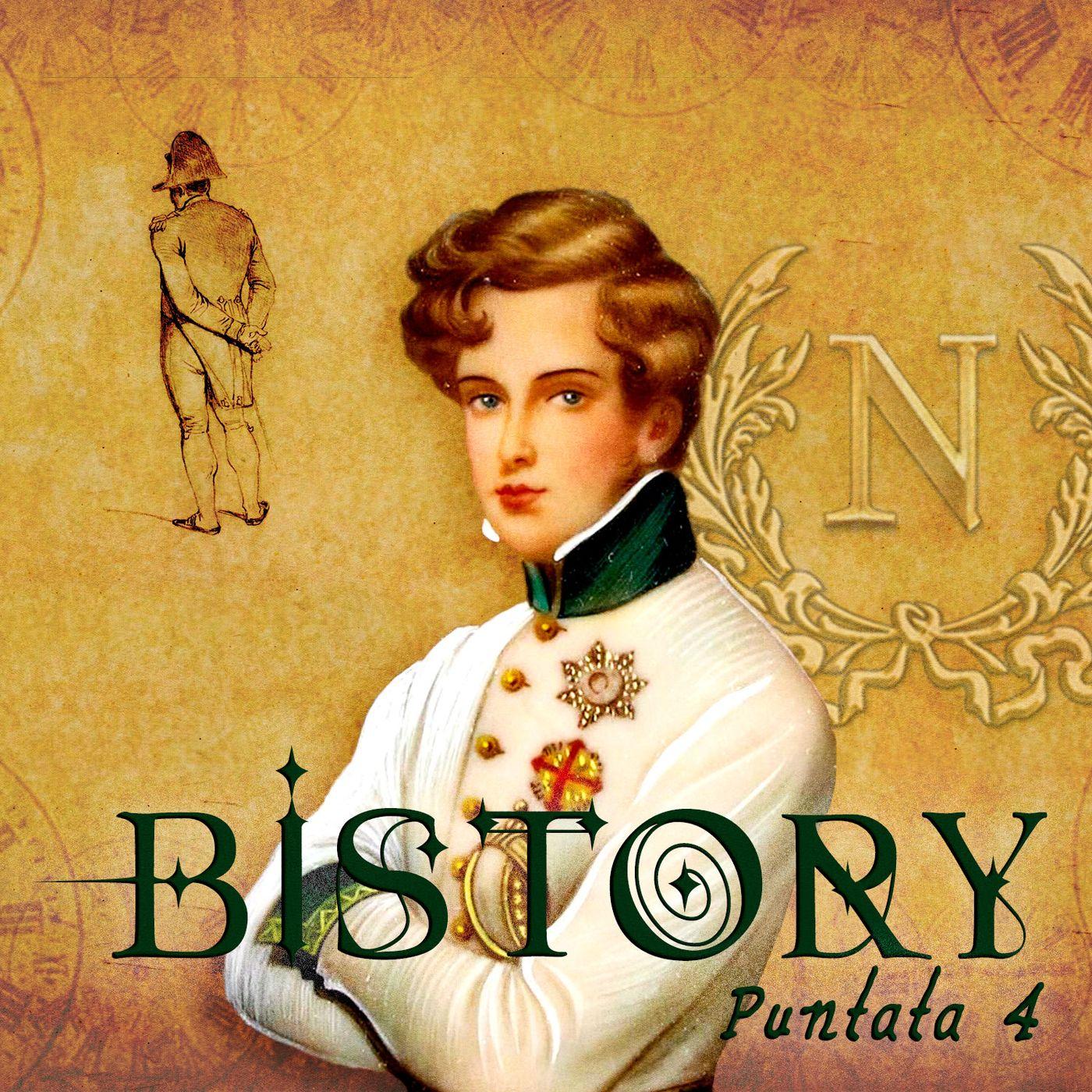 Bistory S01E04 Napoleone II