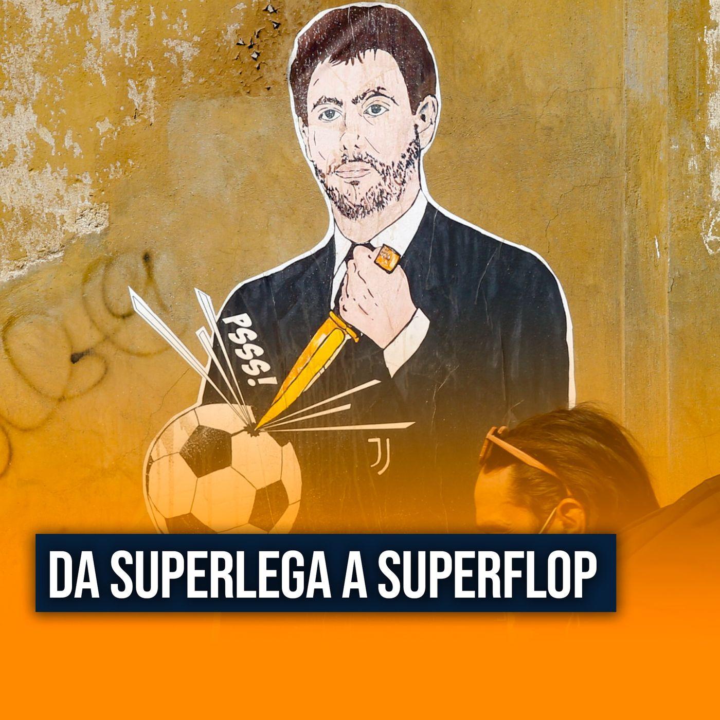 Da Superlega a SuperFlop