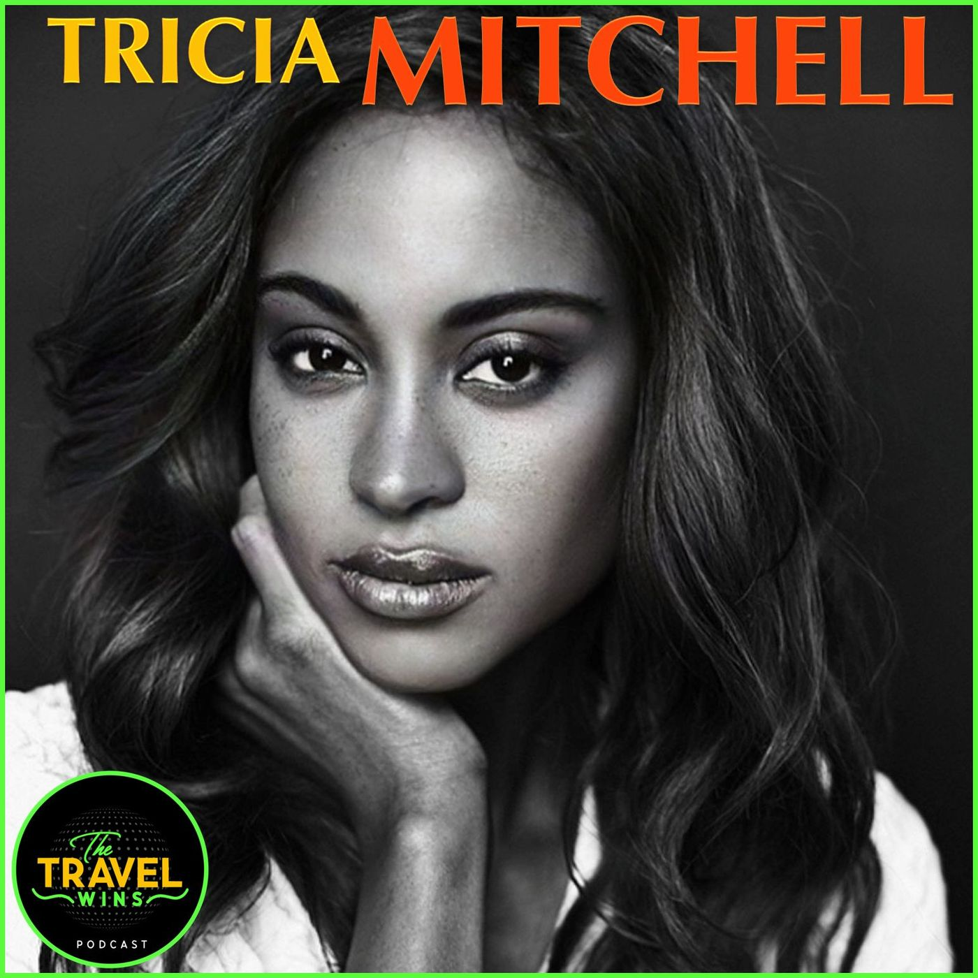 Tricia Mitchell | island girl, model and chef