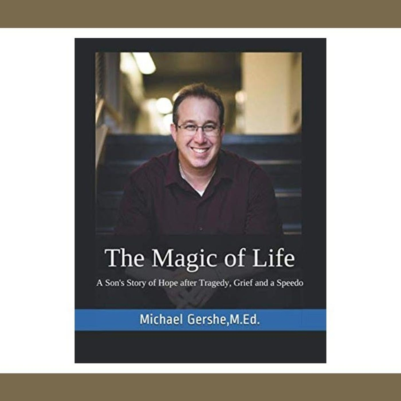 MICHAEL GERSHE EMPOWERMENT AND MORE with guest Greg Smrdel 5_26_20