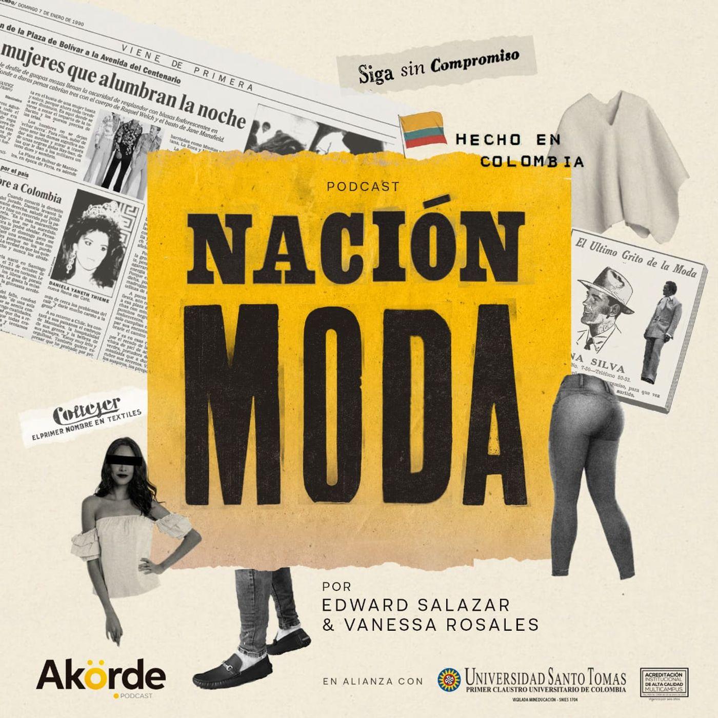 Ep. 12 Nación Moda Podcast se despide