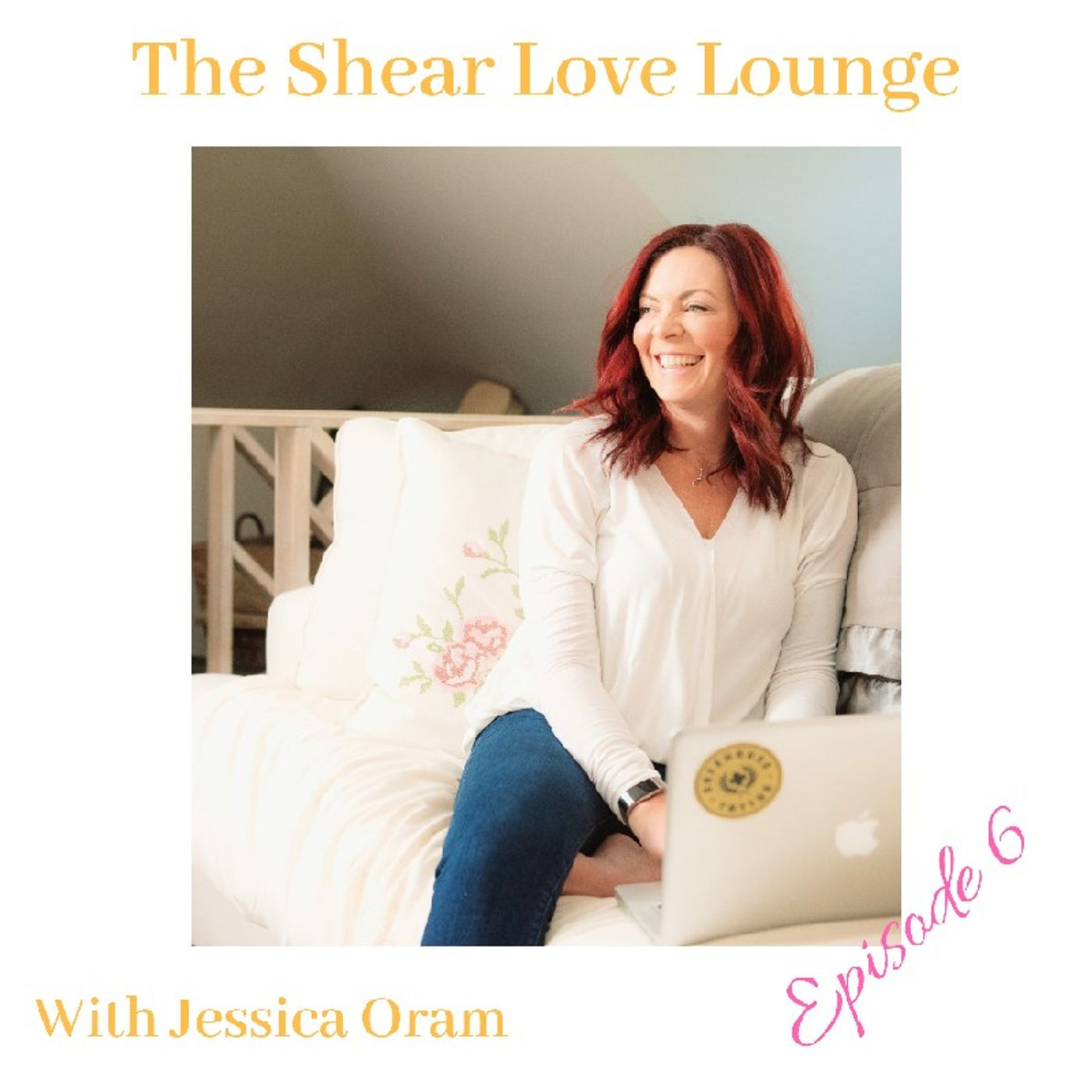 Episode 6: Healing My Body Through Tantra Meditation And Movement