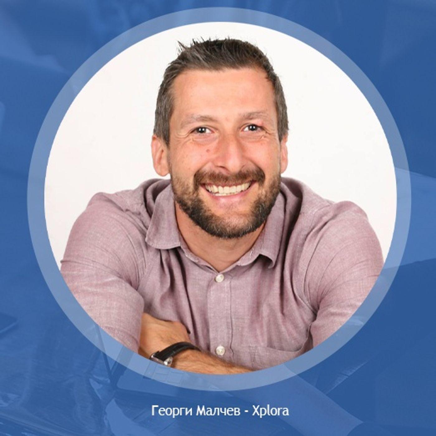 Управление на онлайн репутация и създаване на доверие с Георги Малчев