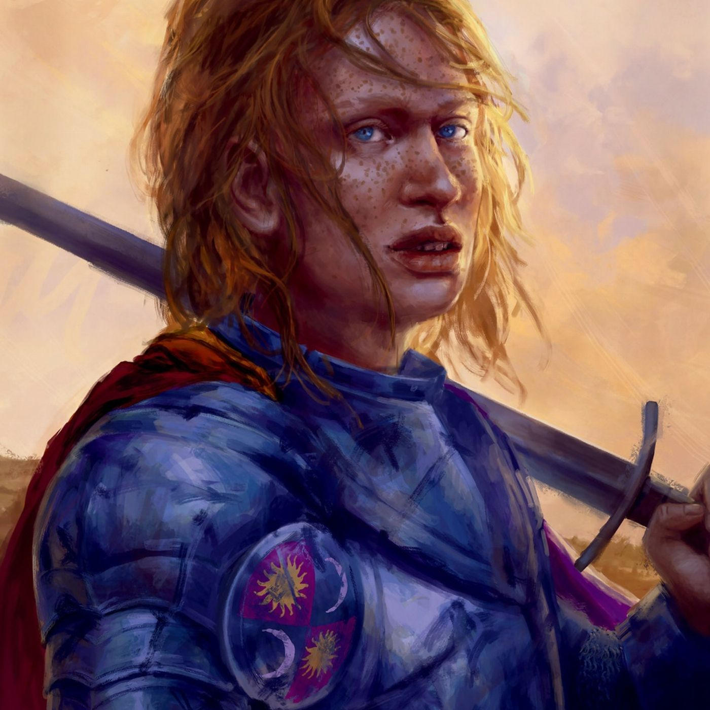 ASOIAF 2: Clash Of Kings- Chapters 22 & 23