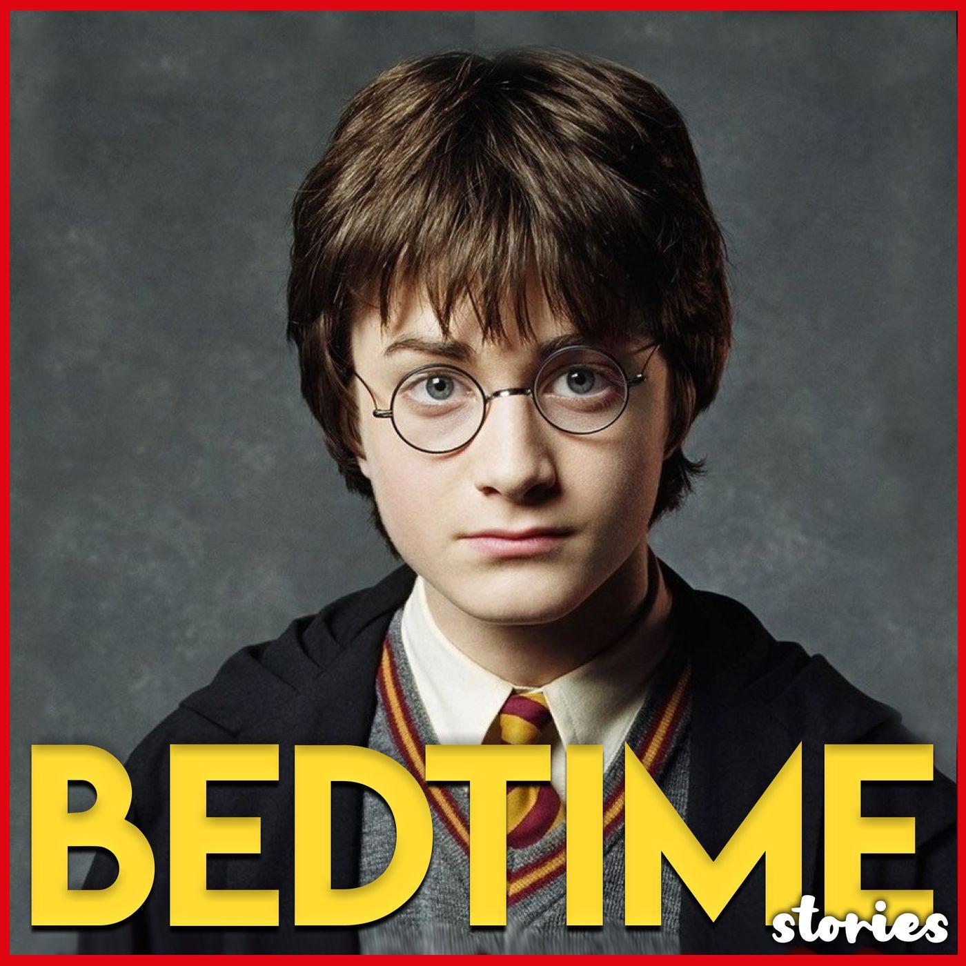 Harry Potter - Bedtime Story