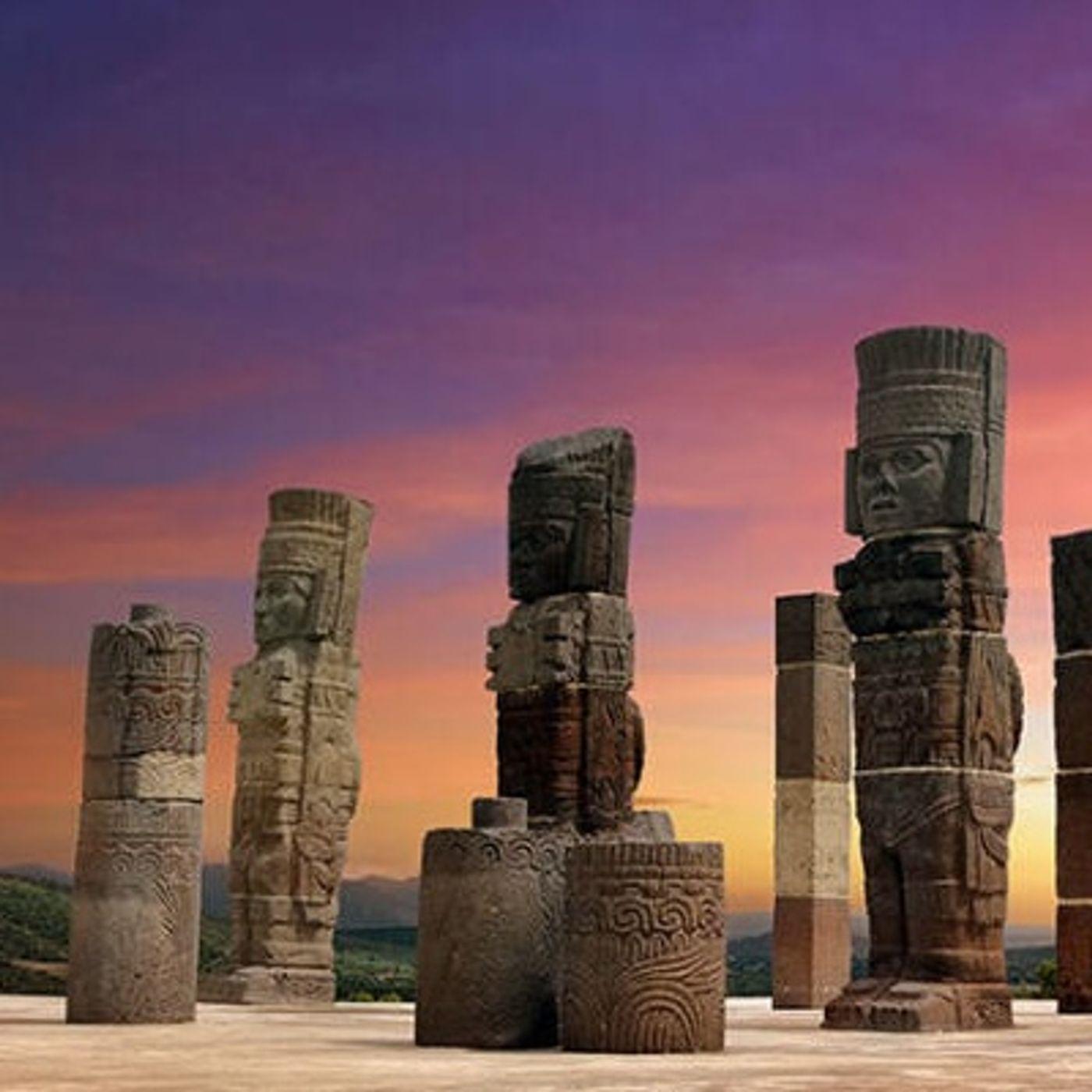 108 - Los cuatro acuerdos toltecas: sabiduría popular para la vida