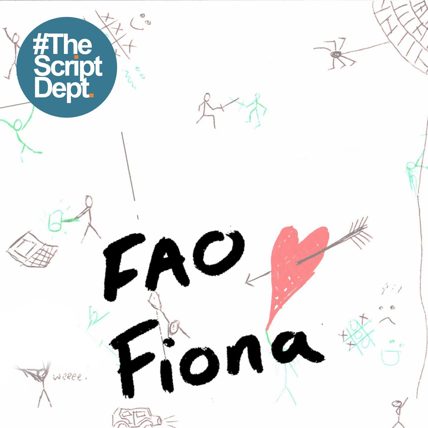 FAO Fiona | Workplace Romance