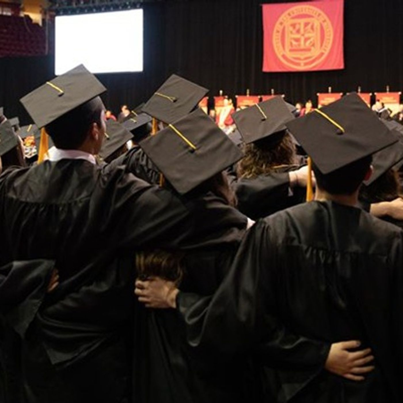 Messages for graduates in an age of uncertainty