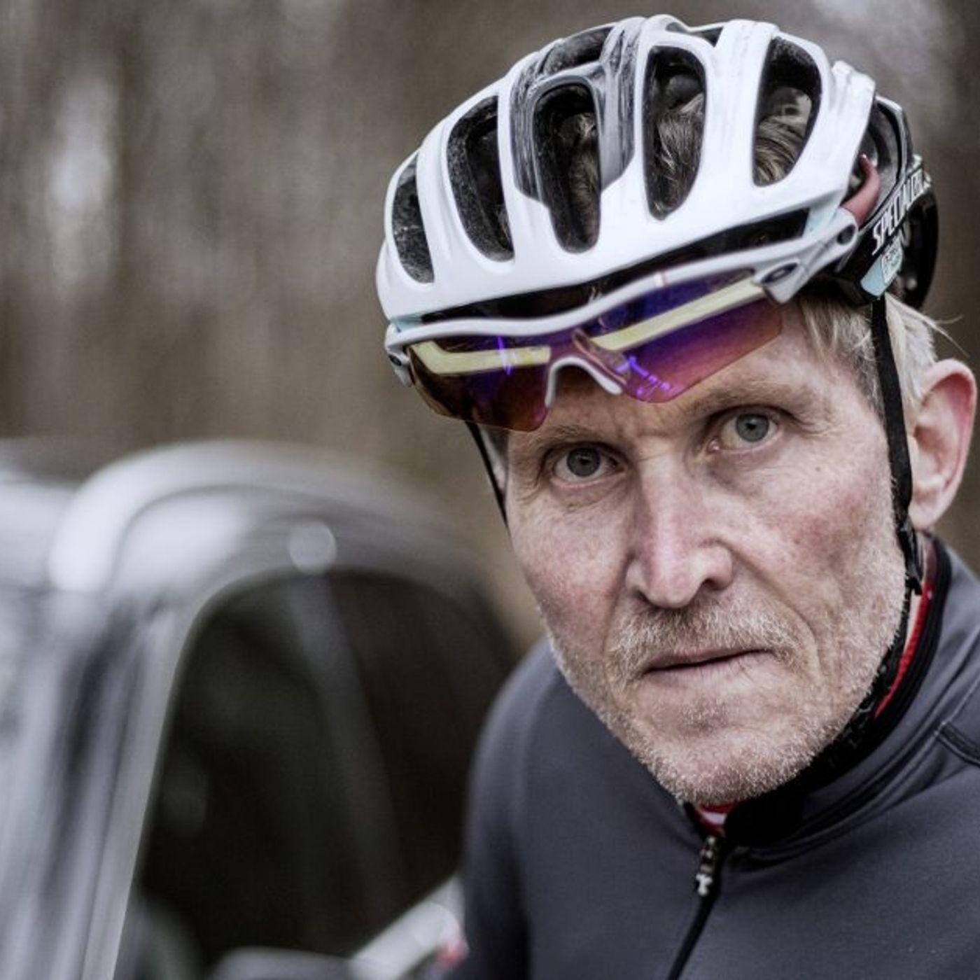'Radio Godefroot': Med cykelrytterkone Maria Josefine fortæller om livet på sidelinjen