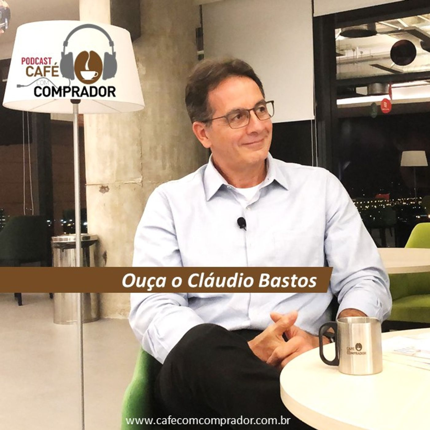 Claudio Bastos - parte 3