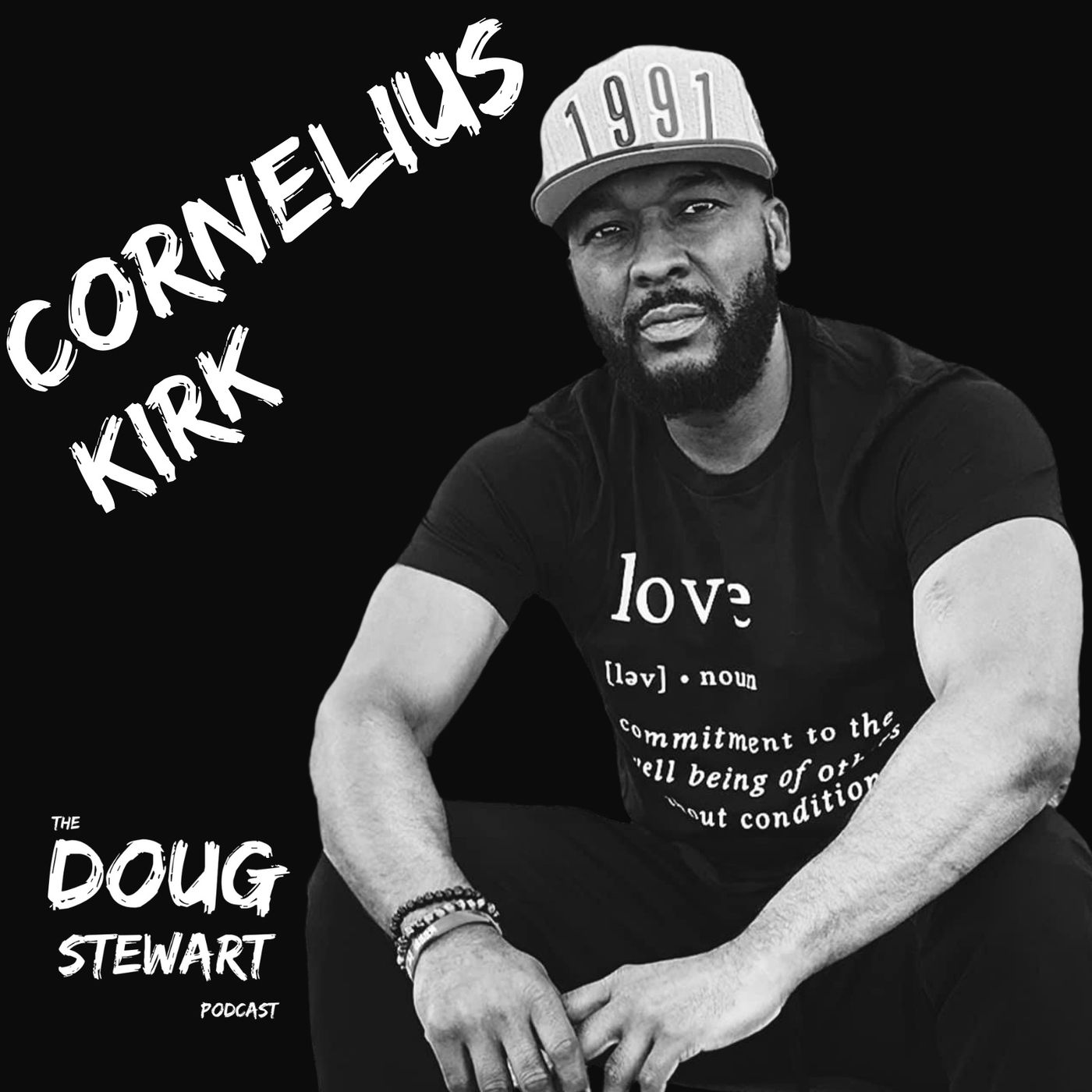 Session 1: Cornelius Kirk - How To Be An Advocate