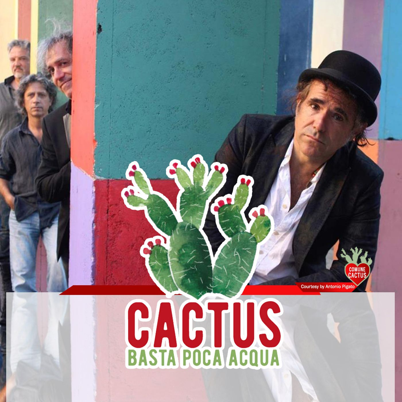 Cactus #34 - Un tram chiamato desiderio - 20/05/2021