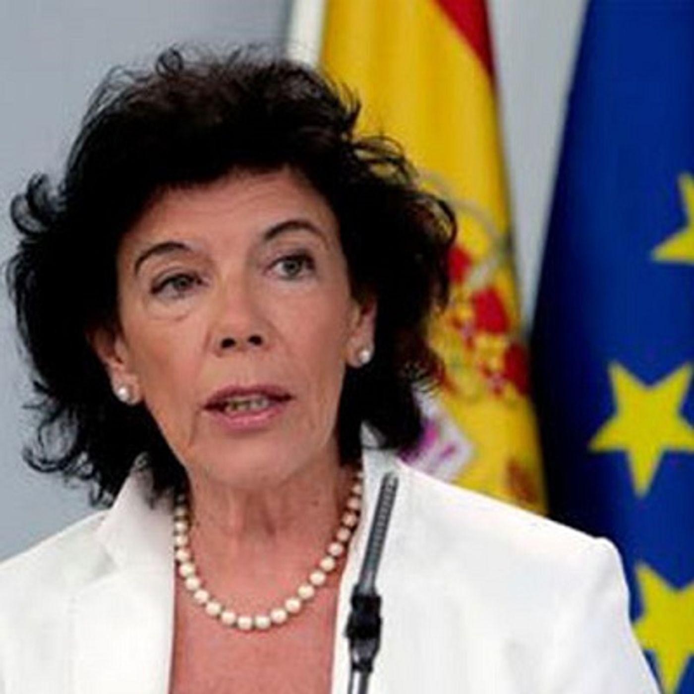 Spagna, puzza di regime: non puoi pensare diversamente dal governo