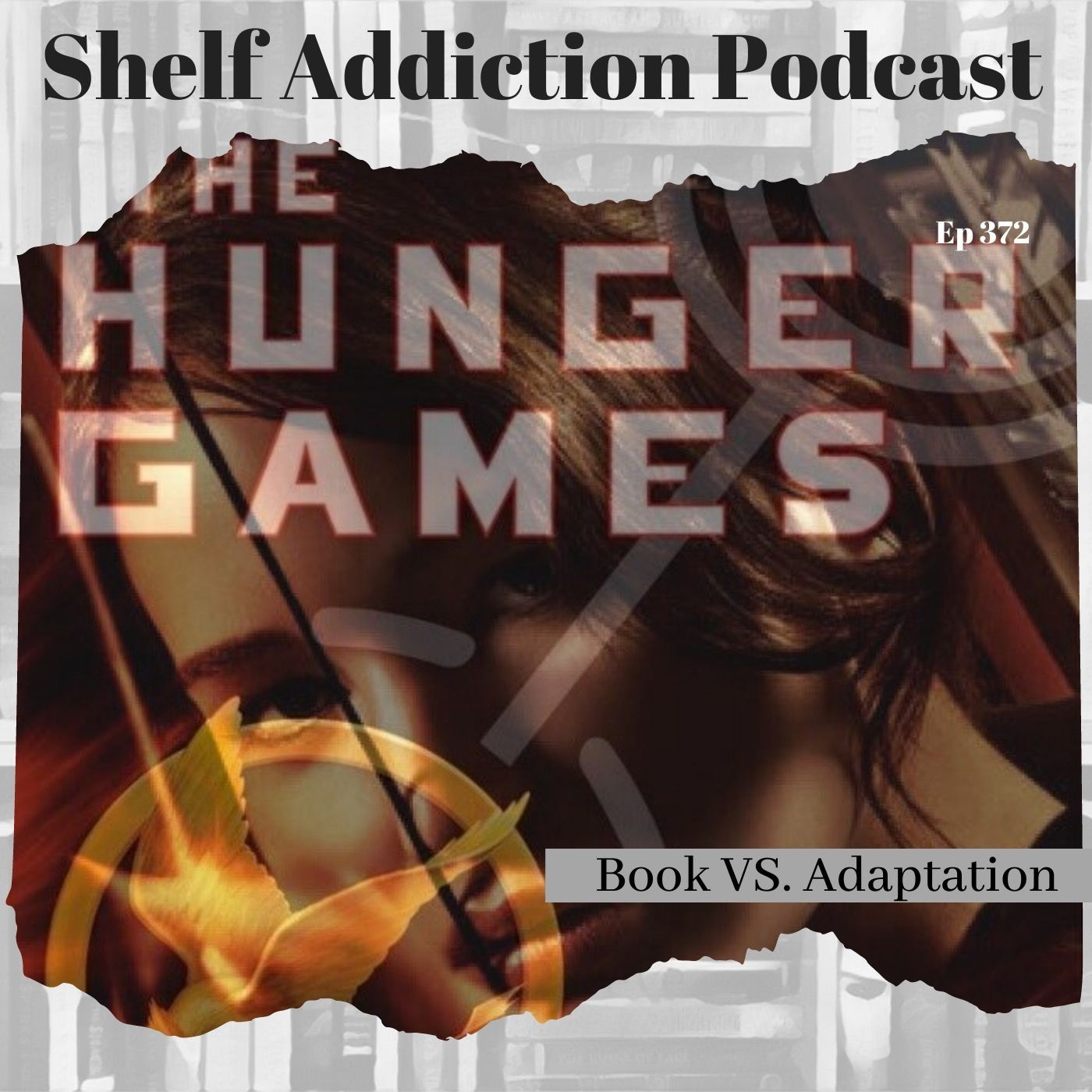 The Hunger Games | Book vs Movie Adaptation