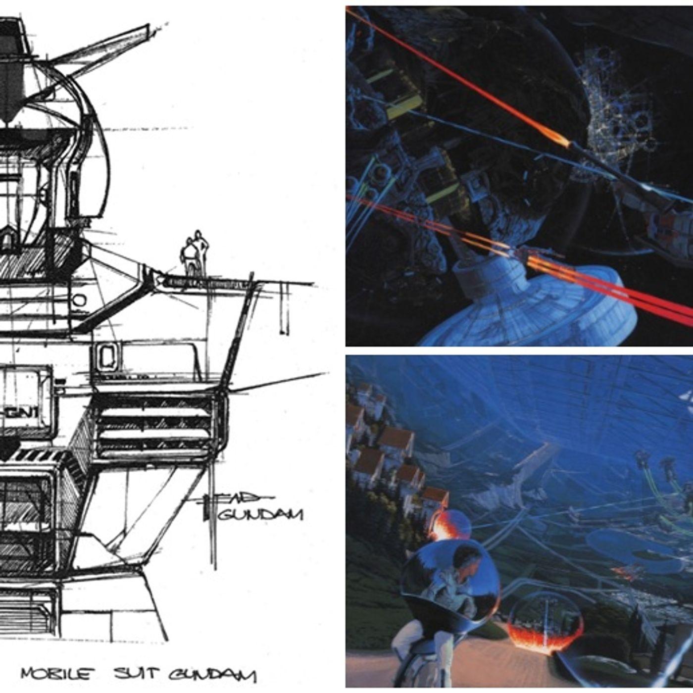 Episode 75: Mobile Suit Gundam