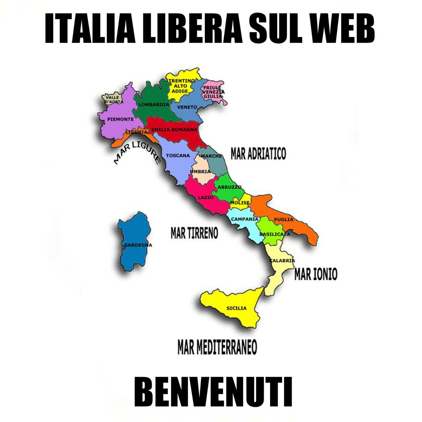 ITALIA LIBERA SUL WEB