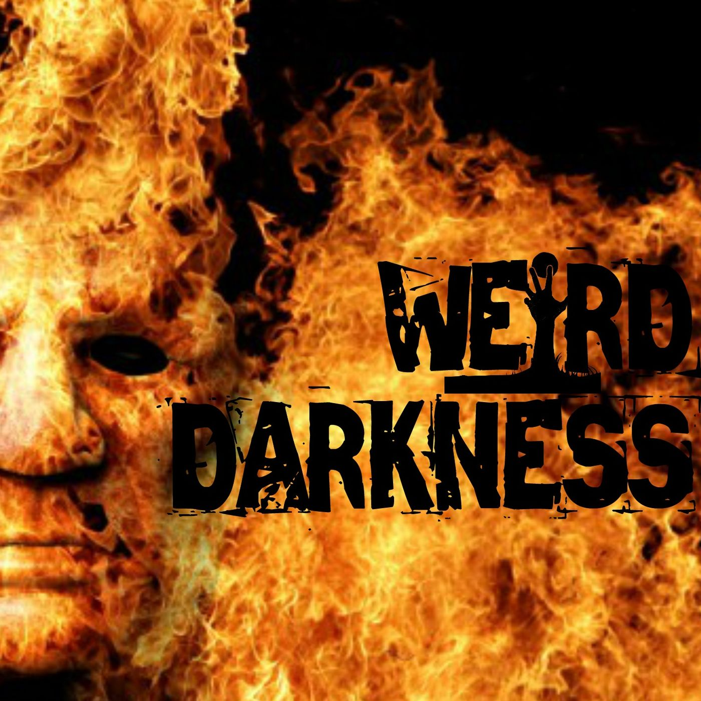 """THE POLTERGEIST THAT STARTED FIRES"" and 7 More Scary True Paranormal Stories! #WeirdDarkness"