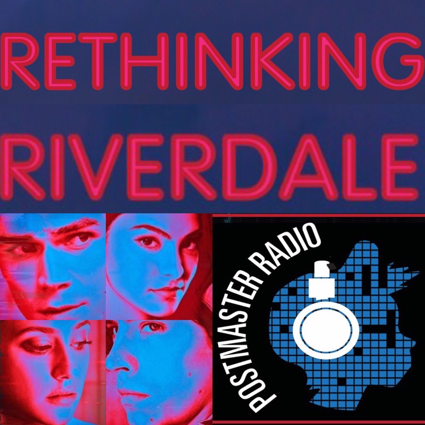 Riverdale Season 5.5 Tidbits + Riverdale Podcast Hiatus??
