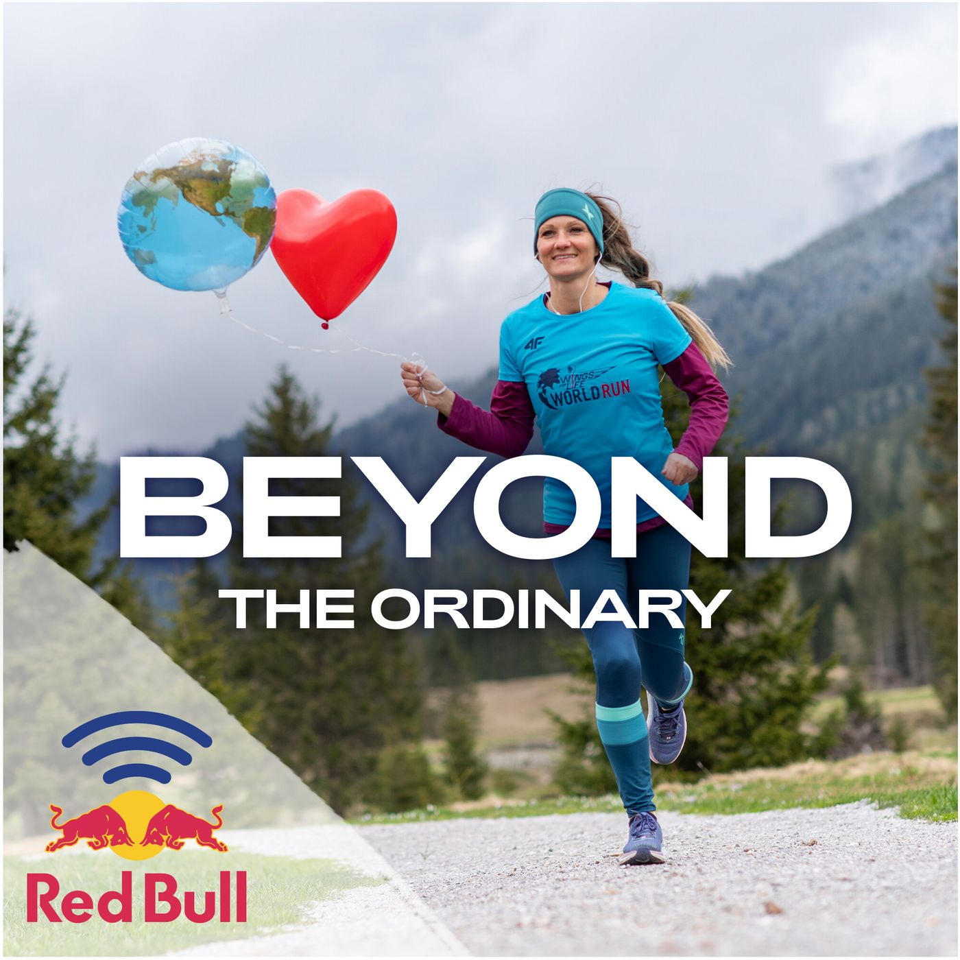 From paralysis to running with thousands across the globe: Wings for Life World Run