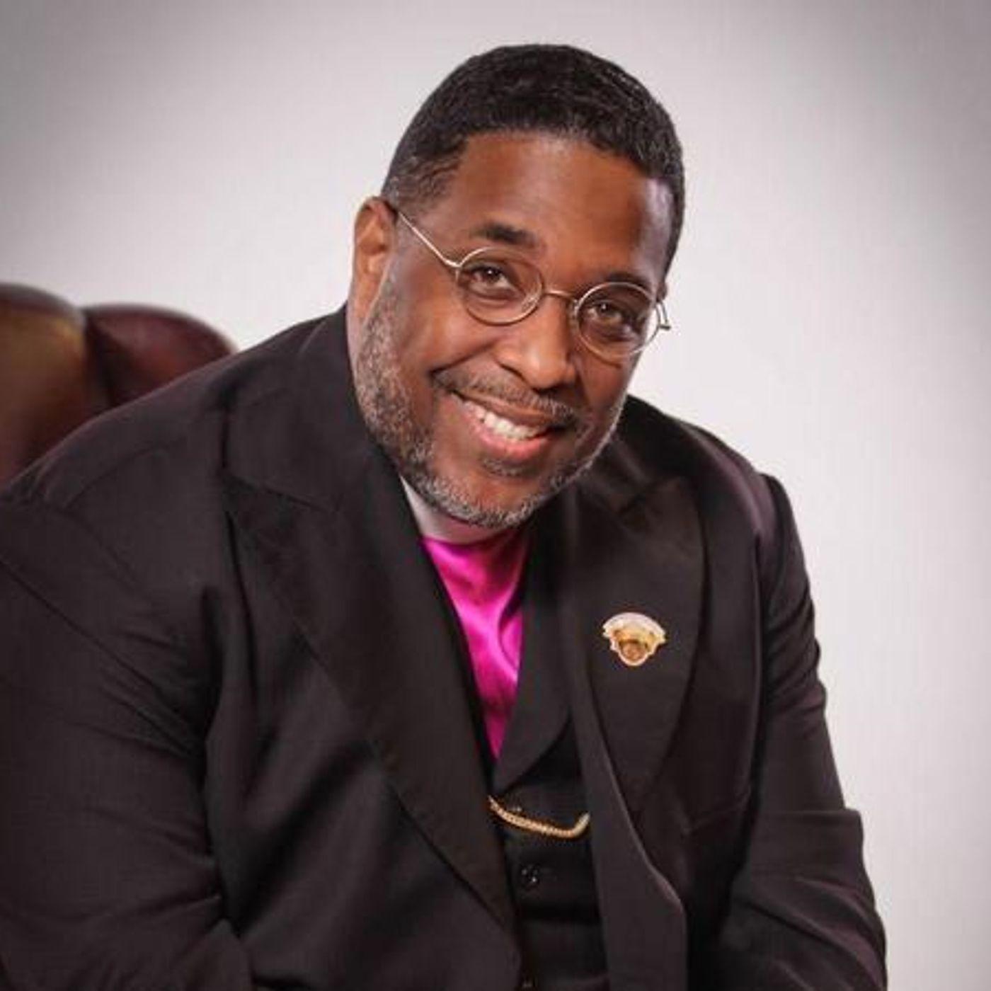 Bishop Rudolph Mckissick Jr