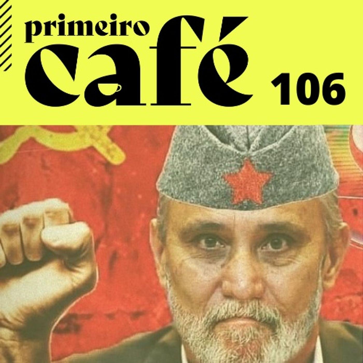 #106 Tite comunista e outros delírios   Entrevista c/ Pedro Saulo do App Justo