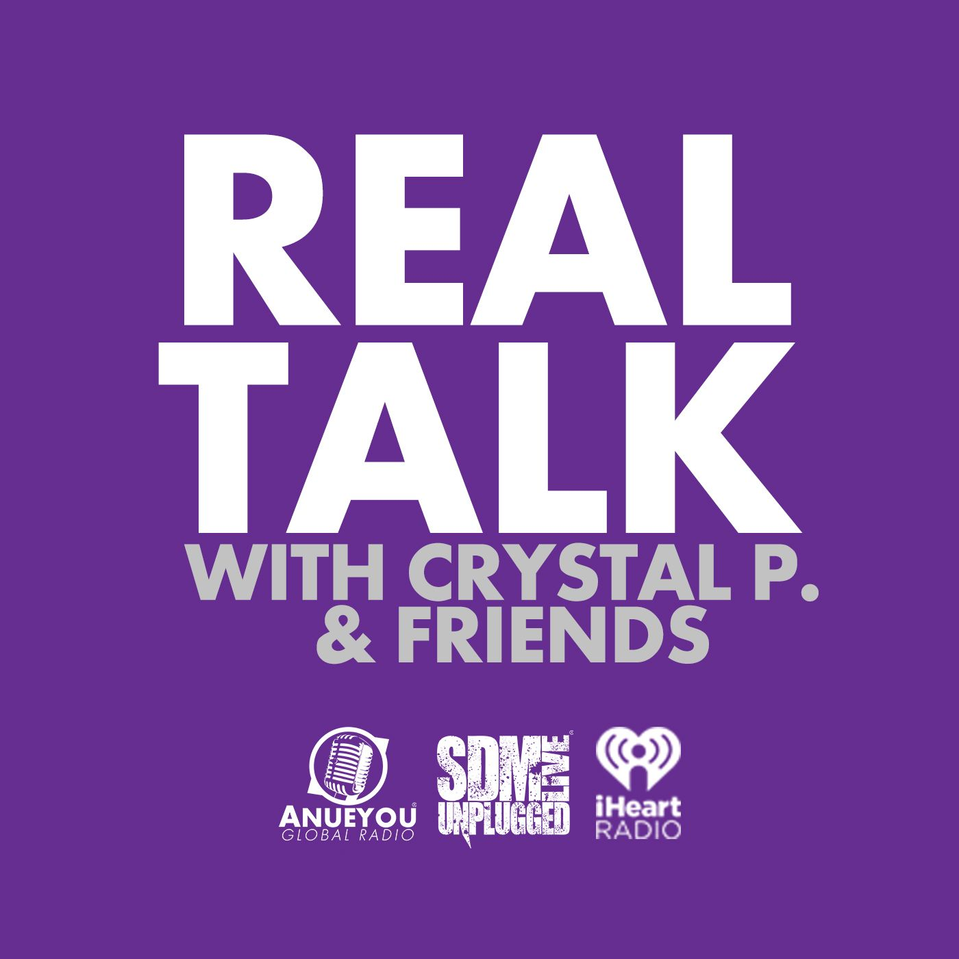 Real Talk with Crystal P. & Friends | Is it ok to Date a Married Man or Woman?