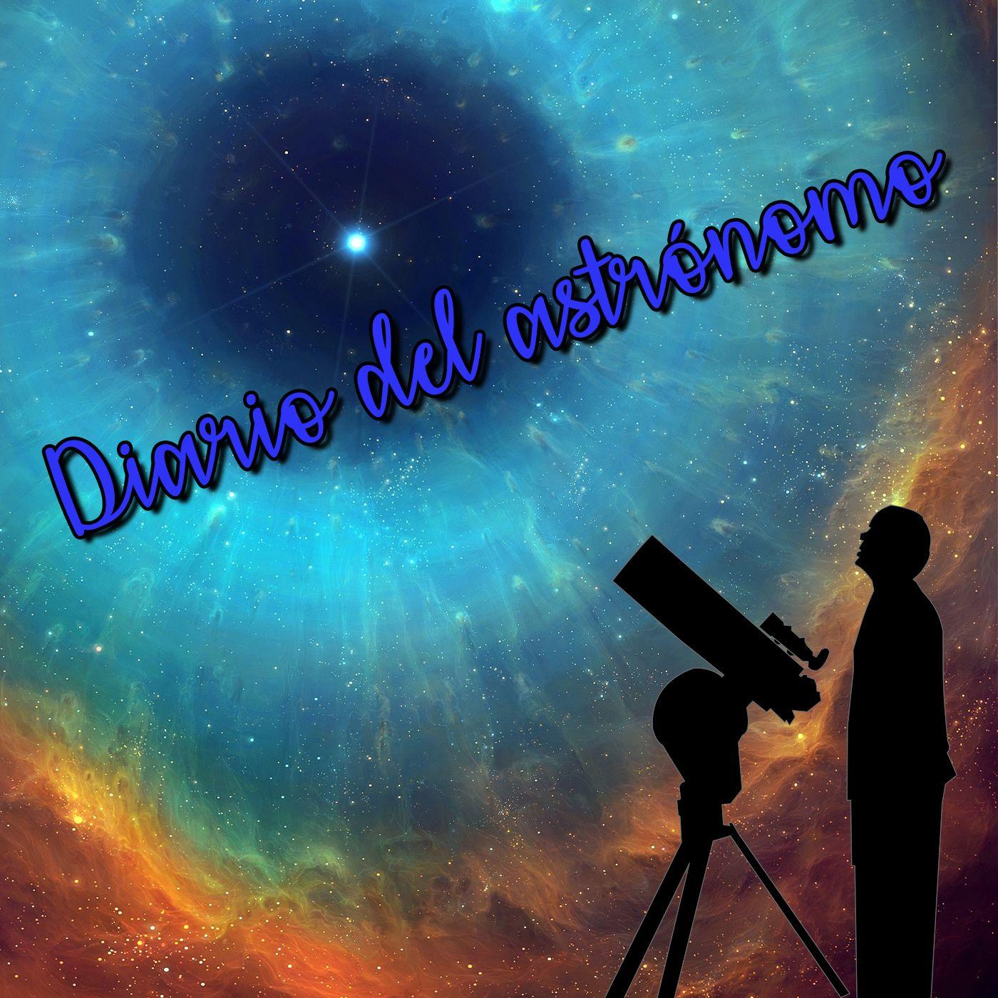 Diario del astrónomo