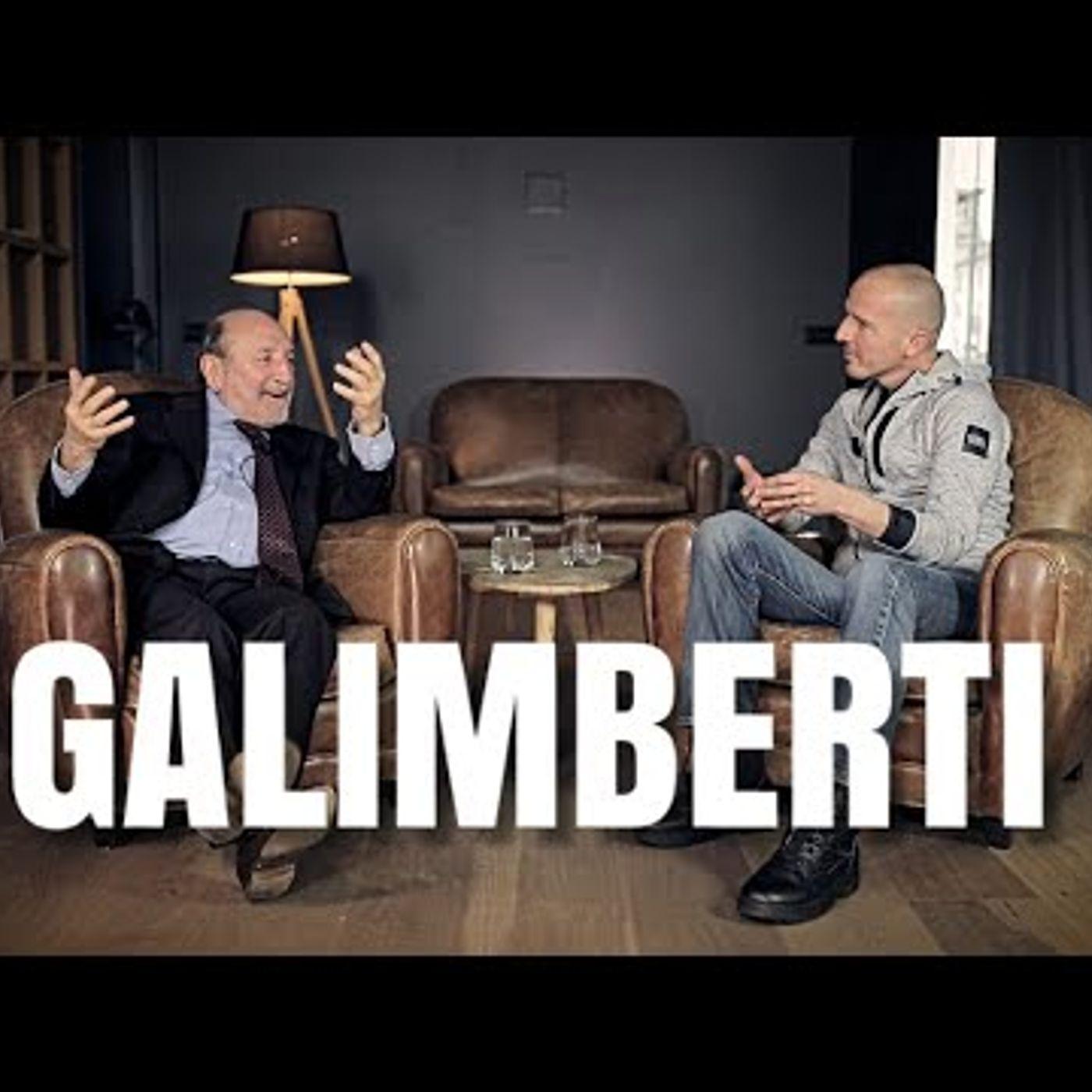 4 chiacchere con Umberto Galimberti