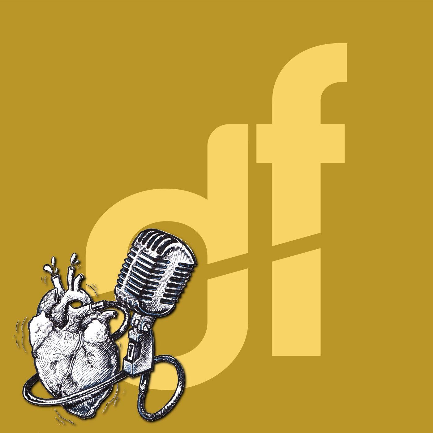 Il primo podcast di fotografia d'talia: Discorsi Fotografici