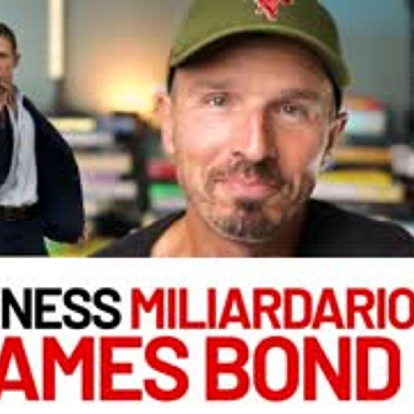 Il business miliardario di James Bond