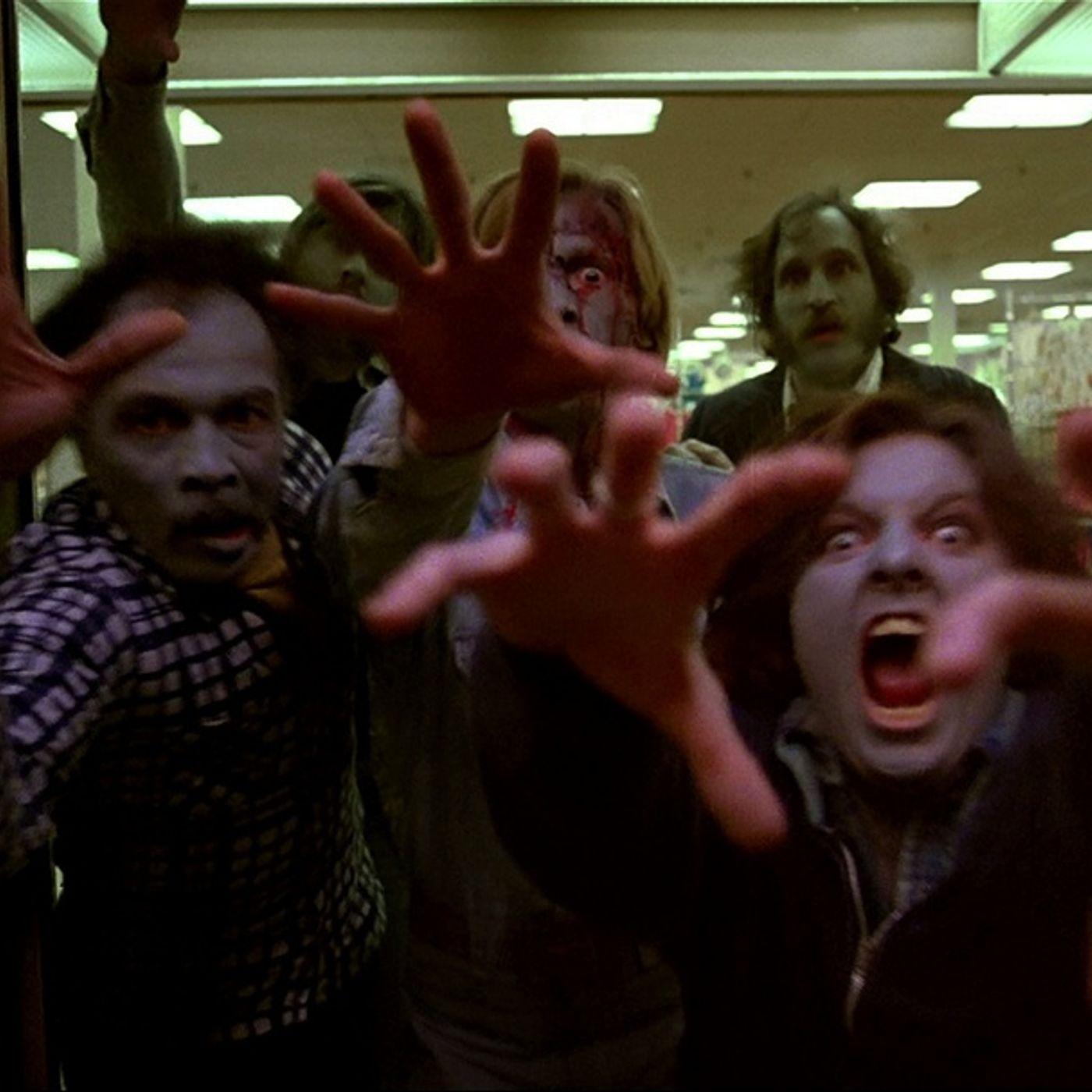 Zombie: Zombi VS L'alba dei morti viventi