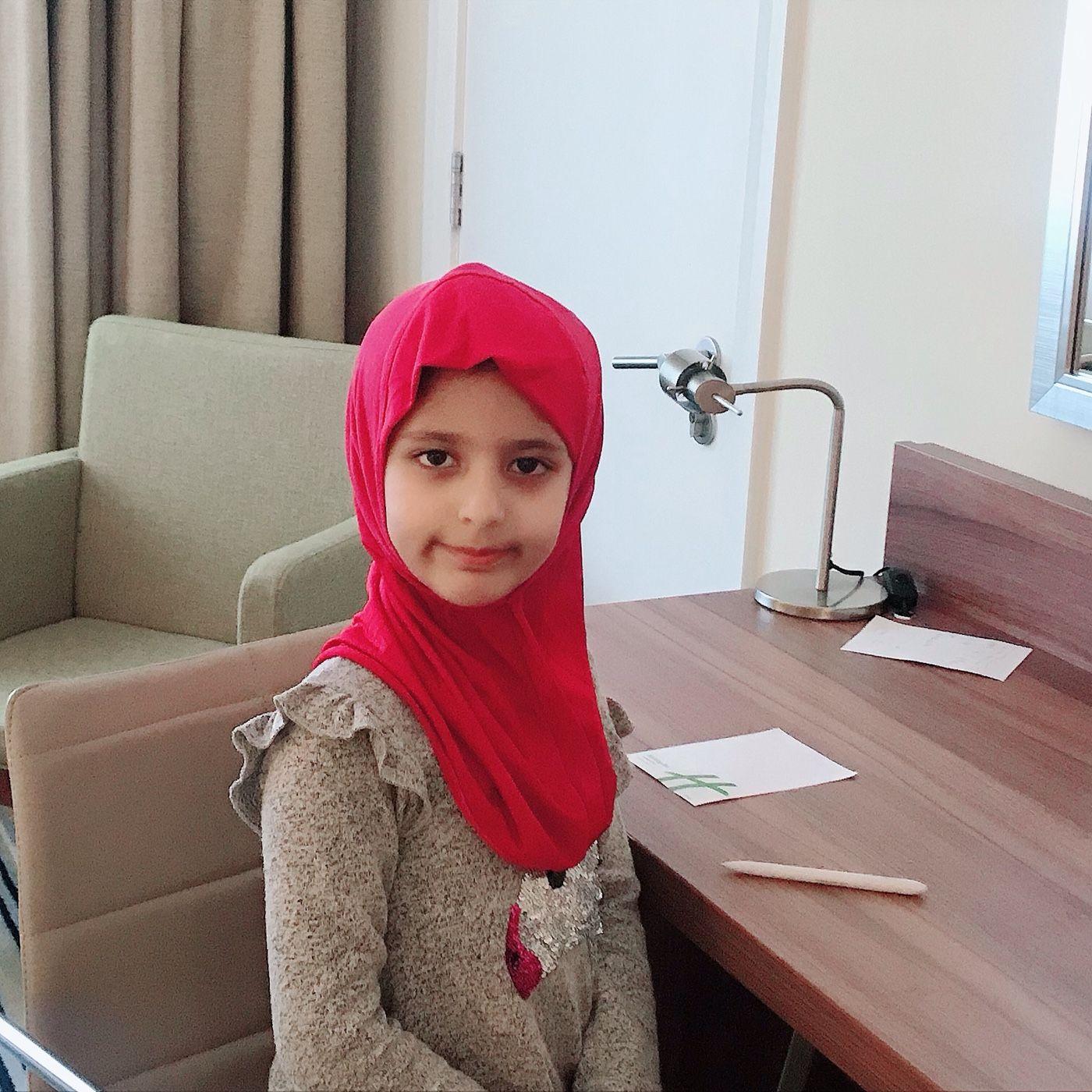 ShahZadi Hafsa BilQis's podcast